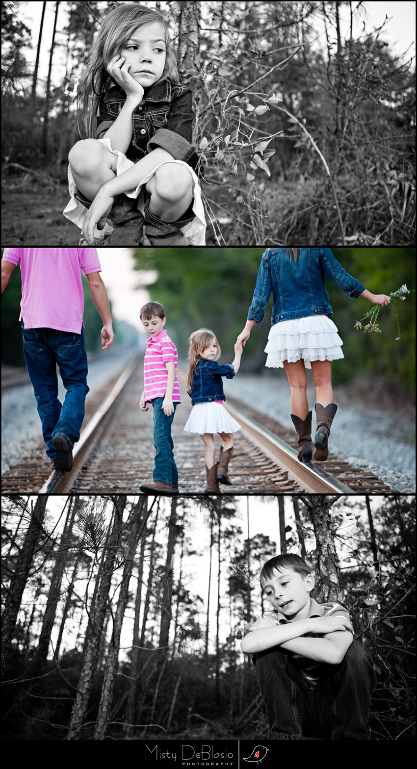 Brent and Lindsay { Lifestyle Family Photographer}